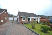 Bungalow for sale in Sharpley Drive, Seaham...