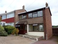 semi detached house in MADEIRA DRIVE, Hastings...