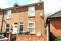 3 bed End of Terrace property in Victoria Street, Reading...