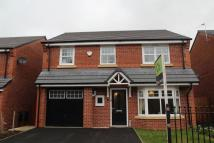 4 bed Detached house in Wild Cherry Avenue...