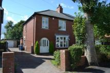 semi detached property in Durham Road, Wingate...