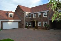 Detached home for sale in Littlethorpe, Co.Durham...