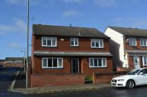 4 bed Detached house in Sea View Gardens, Horden...