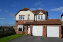4 bedroom Detached house for sale in The Coppice...