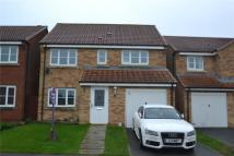 4 bed Detached house for sale in Kestrel Way, Haswell, DH6