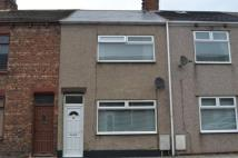 Terraced property in Luke Street...