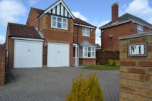 4 bedroom Detached property for sale in Fennel Grove...