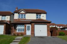 3 bedroom Detached house in The Coppice, Easington...