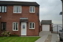 2 bedroom semi detached house for sale in Brougham Court, Peterlee...
