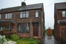semi detached property for sale in Sandwick Terrace...