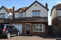 Detached house for sale in Briardene Way, Easington...