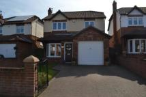 3 bedroom Detached property for sale in Whindyke, Blackhall, TS27