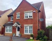 4 bed Detached home in Pine Crescent...