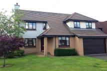 property for sale in Kings Drive, Westerwood, Cumbernauld