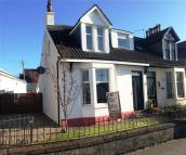 Terraced home for sale in Cumbernauld Road...