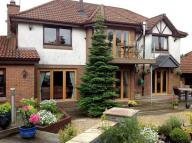 4 bedroom Detached house in Ladybank, Westerwood...