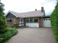 3 bedroom Bungalow to rent in Goffs Oak