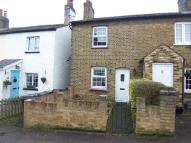 Terraced house to rent in Hertford