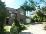 3 bed Detached house to rent in Hoddesdon