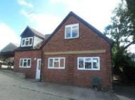 3 bed Detached property in Wormley West End...