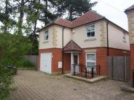 Detached property in Hoddesdon