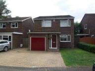4 bedroom Detached house in West Cheshunt