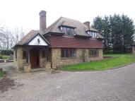 4 bed Detached home to rent in Broadley Common