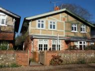 Detached house for sale in Cookham Dean. Cricket...
