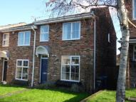3 bed End of Terrace house for sale in COOKHAM