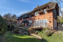 4 bed Detached house for sale in Cookham Dean