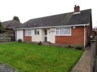 STOKENCHURCH Bungalow for sale