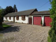 3 bed Detached Bungalow for sale in RADNAGE - three bedroom...