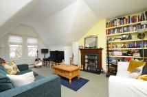 Flat to rent in Upper Tooting Park...