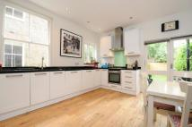 Maisonette in Oakmead Road Balham SW12