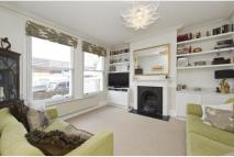 property to rent in Ravenslea Road Balham...