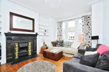 Flat to rent in Yukon Road Balham SW12