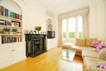 4 bedroom property to rent in Broxash Road Battersea...