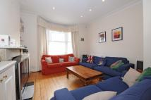 4 bedroom home in Ingelow Road Battersea...