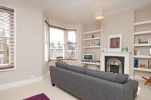 Apartment in Broomwood Road Battersea...