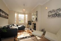 3 bed property in Montefiore Street...