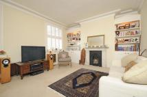 Apartment to rent in Brussels Road Battersea...