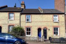 2 bed home in Stanmore Terrace...