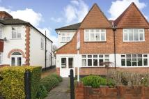 3 bedroom home to rent in Greenview Avenue Croydon...