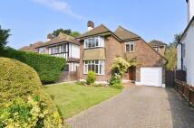 4 bedroom home in Wickham Way Beckenham BR3