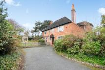5 bed home in Scotts Lane Bromley BR2