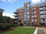 Flat to rent in Berber Parade Woolwich...