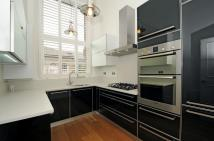 3 bedroom Flat to rent in Royal Herbert Pavillions...