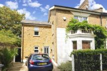 1 bed property in Harvard Road Lewisham...