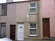 Bangor Terraced house to rent
