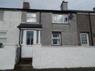 2 bedroom Terraced property to rent in Bryntirion, Bethesda...